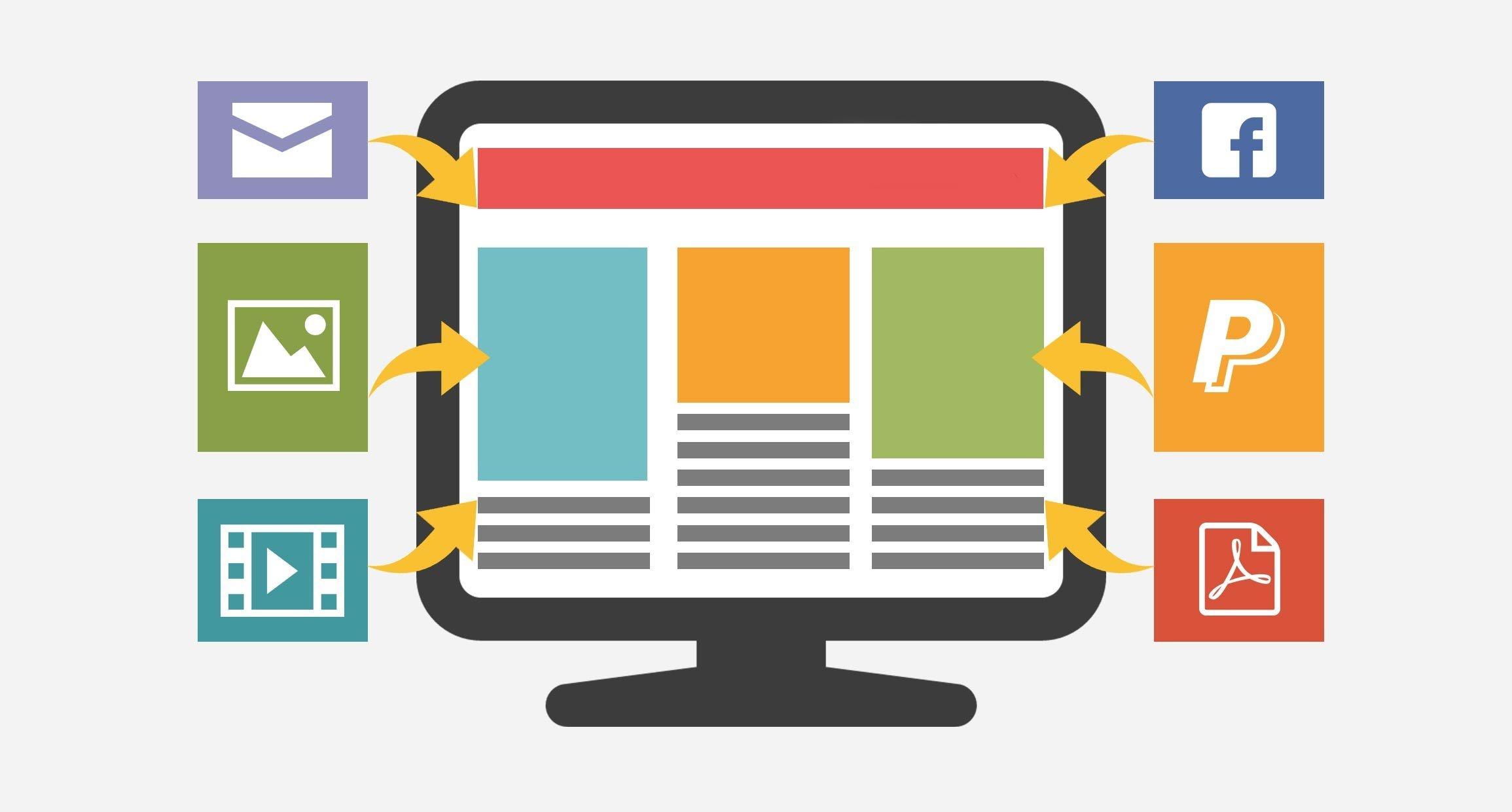 5 gode grunner til at din bedrift trenger en hjemmeside